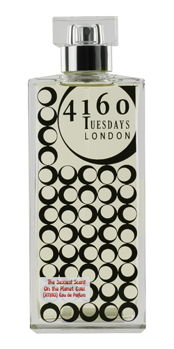 4160 Tuesdays - The Sexiest Scent on the Planet. Ever. IMHO (EdP) 100ml